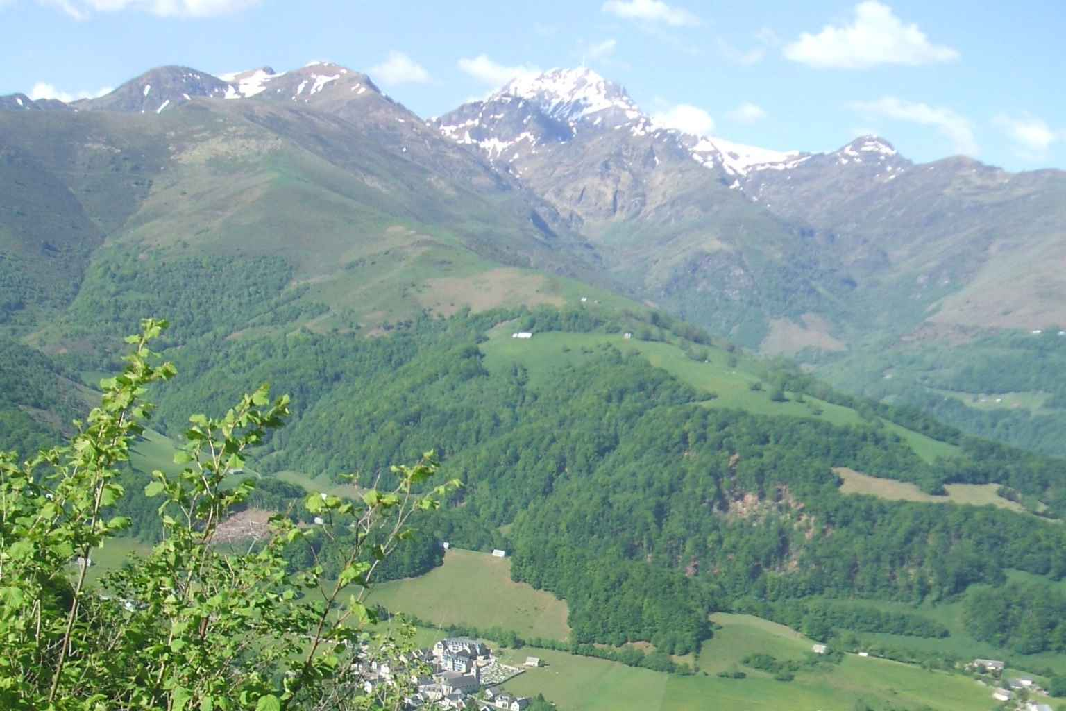 En Bigorre